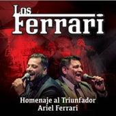 Homenaje al Triunfador Ariel Ferrari by Ferrari