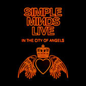 New Gold Dream (81-82-83-84) (Live in the City of Angels) de Simple Minds