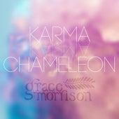 Karma Chameleon von Grace Morrison