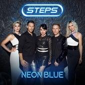 Neon Blue (Remixes) de Steps