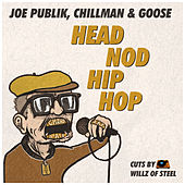 Head Nod Hip Hop de Joe Publik