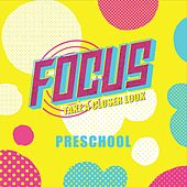 Focus (Preschool) de Orange Kids Music
