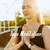 Yoga Meditation by Relaxation And Meditation