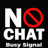 No Chat de Busy Signal