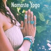 Namaste Yoga von Musica Relajante