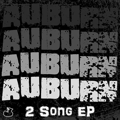 2 Song - EP by AUBURN