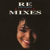 Escapade: The Remixes (Pt. 2) de Janet Jackson
