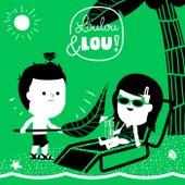 Salsa Muziek Voor Kinderen (Salsa Special) de Vlaamse Kinderliedjes Loulou en Lou