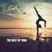The Best of Yoga von Massage Therapy Music