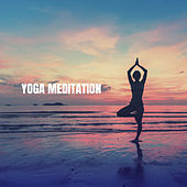 Yoga Meditation von Lullabies for Deep Meditation