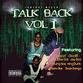 Talk Back, Vol.1 by Various Artists