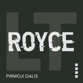 Lt. Pirmoji Dalis. de Royce
