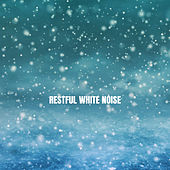Restful White Noise de Ocean Waves For Sleep (1)