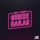 Quiere Bailar by Shiva