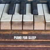 Piano for Sleep van Studying Music Group