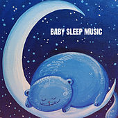 Baby Sleep Music de Baby Sleep Sleep