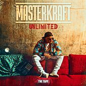 Unlimited (The Tape) de Masterkraft
