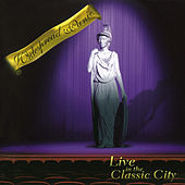 Live in the Classic City de Widespread Panic