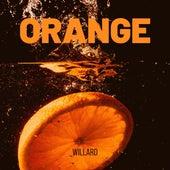 Orange de Willard