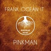 Pinkman by Frank Ocean