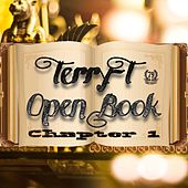 Open Book by Terry T