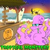 Tropical Monsters de Apocalypse TV