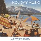Holiday Music von Conway Twitty
