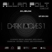 Dark Moves 1 by Allan Folt