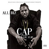 Cap by All Biz