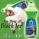 Tcc - Ep by Ya Boy Black Ice