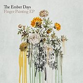 Finger Painting EP by Ember Days