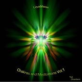Chakras and Meditations Vol. 1. by Ted Chambers