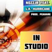 In Studio de Nozzjr