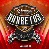 Divulga Barretos 2019, Vol. 2 de Various Artists
