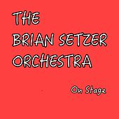 On Stage (Live) de Brian Setzer