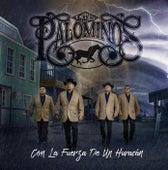 Con La Fuerza De Un Huracán by Los Palominos