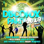 Discofox Party 2019 powered by Xtreme von Various Artists