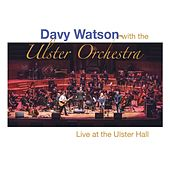 Live at the Ulster Hall de Davy Watson