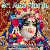 Sri Namamrita by Bhagavandas Goswami
