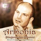 Armonia by Bhagavandas Goswami