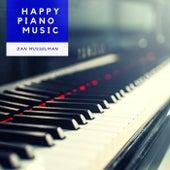 Happy Piano Music by Dan Musselman