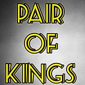 Pair Of Kings von Kaee