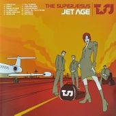 Jet Age de The Superjesus
