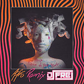 Piece Of Your Heart (AFRO Remix) de Dj Frej