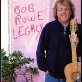God Is Love de Bob Rowe