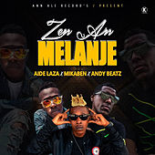 Zen an Melanje by Aide Laza