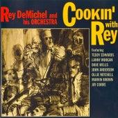 Cookin' With Rey (Remastered) von Rey DeMichel