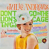 Don't Go In The Lion's Cage Tonight! (Remastered) de Julie Andrews