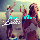 Latin Beach Vibes van Various Artists