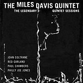 The Legendary Quintet Sessions (Remastered) de Miles Davis